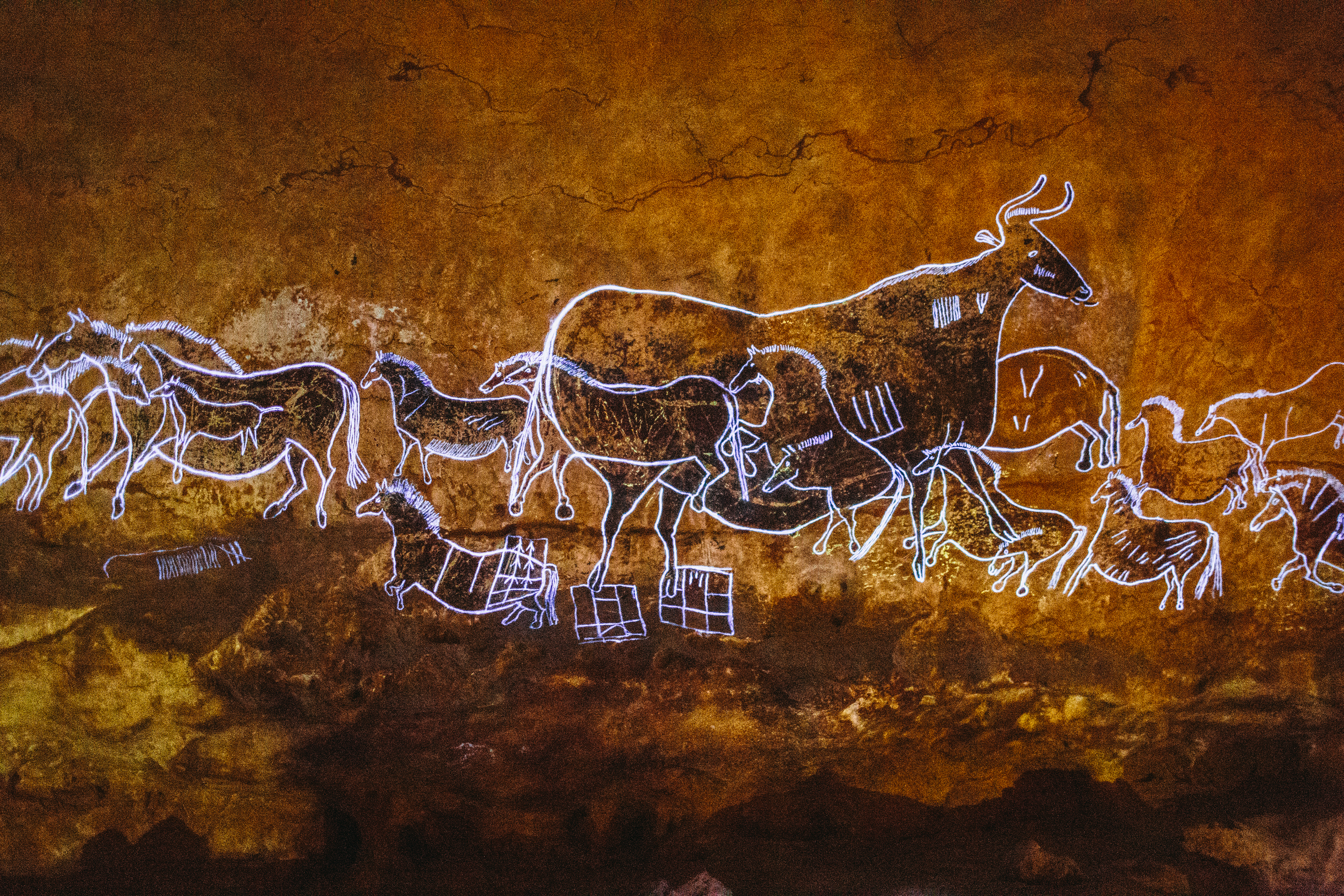 Dordogne rock art